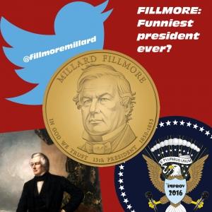 Headliner of State: Millard Fillmore