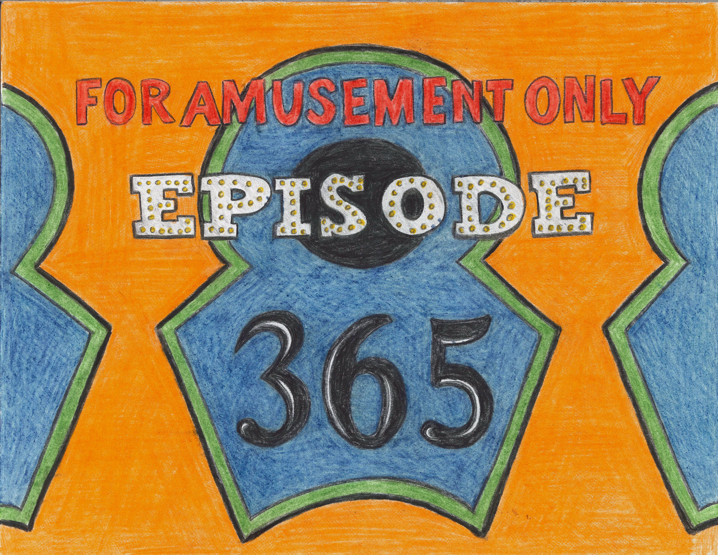 365 Episodes!