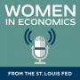 Artwork for Women in Economics: Kathleen Navin