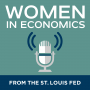 Artwork for Women in Economics: Yvetta Fortova and Maria Arias