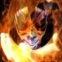 Artwork for DragonKing Dark - Magic - Episode 132