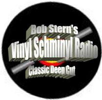 Vinyl Schminyl Radio George Harrison Cover  2-21-11