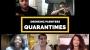 Artwork for Quarentimes #2 - Quarantine Census Consensus |Marita Garrett, Sara Innamarato, Gina Winstead