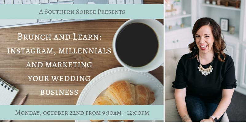 Instagram, Millennials, and How to Market Your Wedding Business
