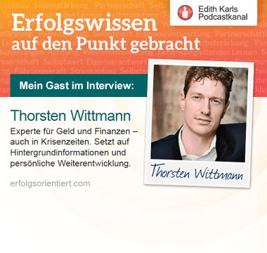 177 - Im Gespräch mit Thorsten Wittmann Teil 3