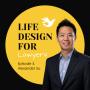 Artwork for S1E4: Alex Su Discusses Leaving the Law for Legal Tech