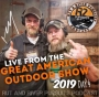 Artwork for Day 4- Live from the Great American Outdoor Show