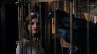 Tim's Take On: Episode 306(Doctor Who: Face The Raven review)