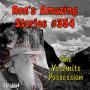 Artwork for RAS #354 - The Yosemite Possession