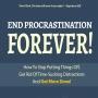 Artwork for 282: End Procrastination Forever
