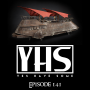 Artwork for YHS Ep. 141 - Ghostbusters Fan Fest Wizard Interview plus THE BARGE has arrived!