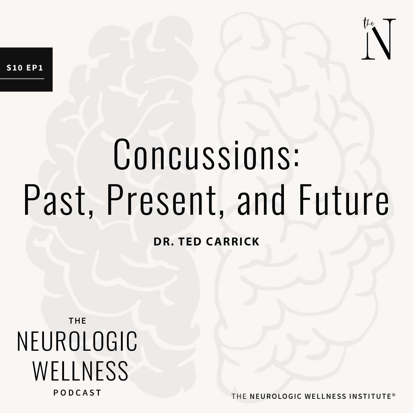 Concussions: Past, Present, and Future
