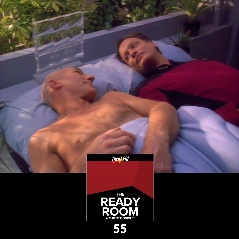 55: Poor Dumb Picard