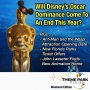 Artwork for Is Disney Animation Done Dominating Oscars?