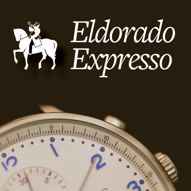 Eldorado Expresso show art