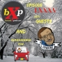 Artwork for Stephen Hawking and Autonomous Car Visit the Show | Brand X Podcast 085