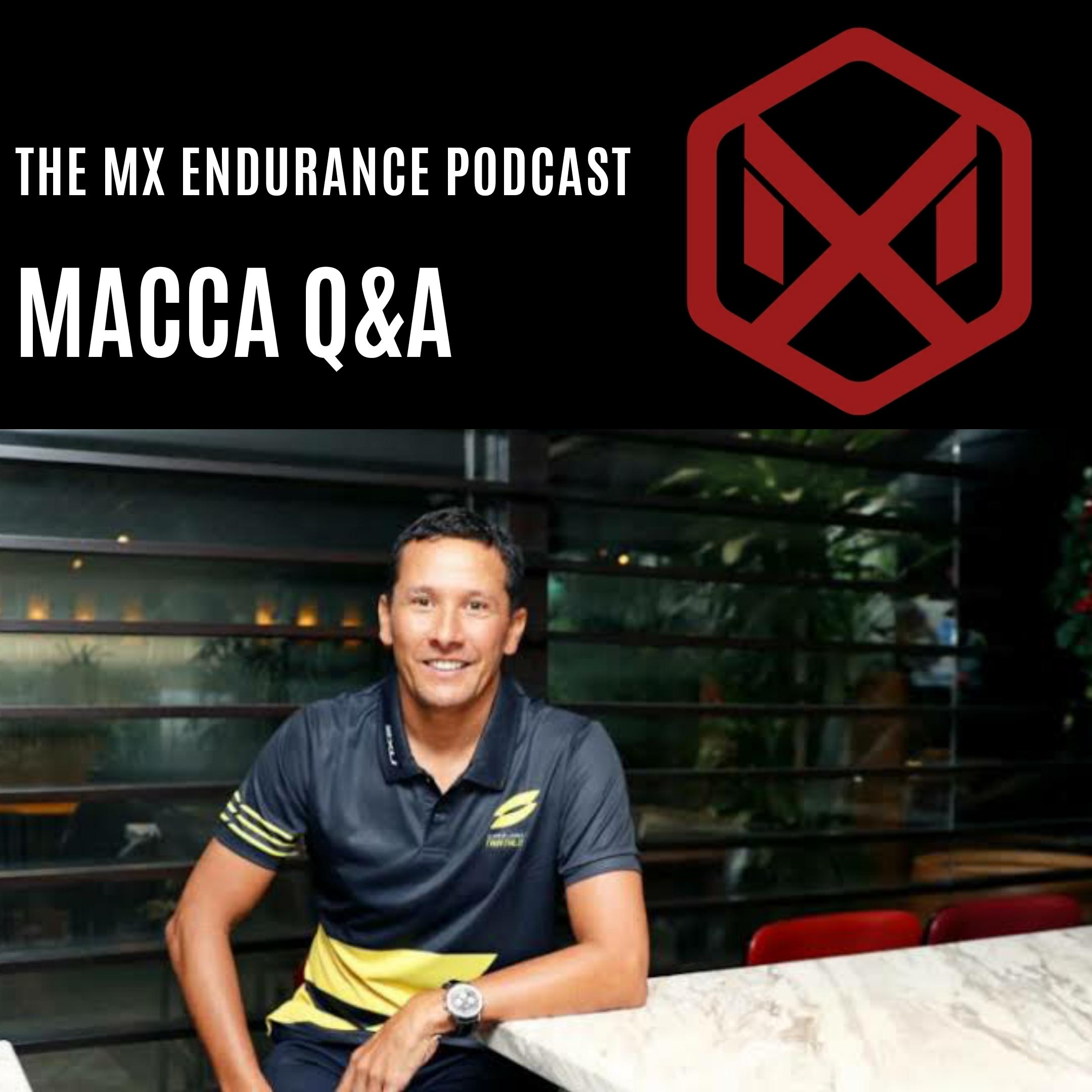 *BONUS* MX Endurance Q&A with Chris