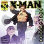Artwork for X-Man: No Direction Home: Comic Capers Episode #45