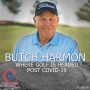 Artwork for Butch Harmon On Golf After Covid 19