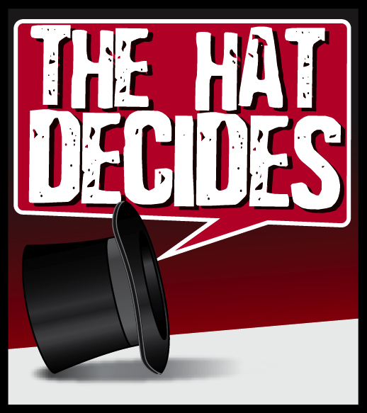 The Hat Decides Podcast Episode 89