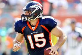 DawgCast #292 From The Archives...Tebow Myths Busted