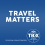Artwork for 001 Introducing Travel Matters