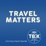 Artwork for Travel Matters 002 - Meet Kerwin, Lauren, Angie, and Rachel