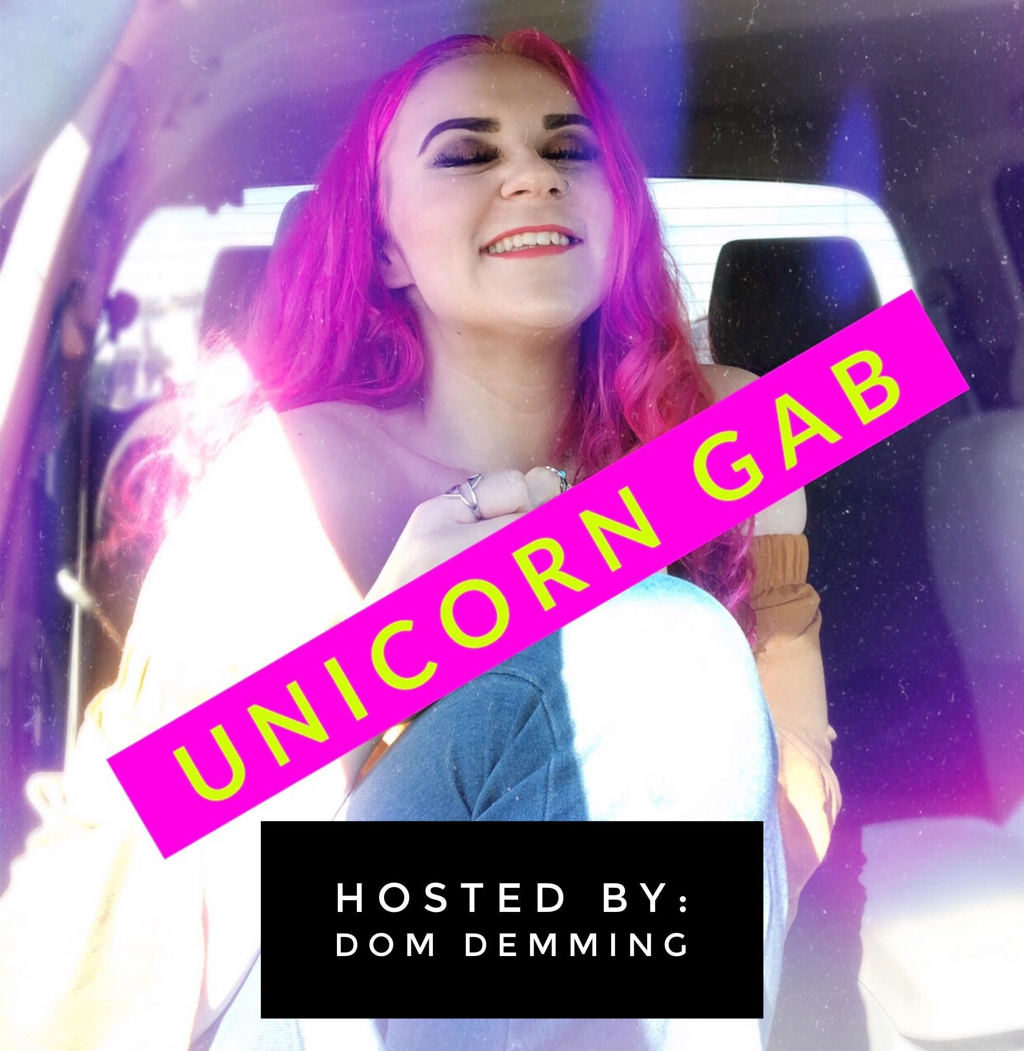 Unicorn Gab Podcast show image