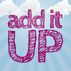 Add It Up with Your Best Friend Addi show art