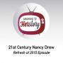 Artwork for 21st Century Nancy Drew