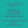 Artwork for 76: Kundalini Yoga for Mental Health