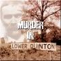 Artwork for MICROGORIA 33 – Murder In Lower Quinton Part I