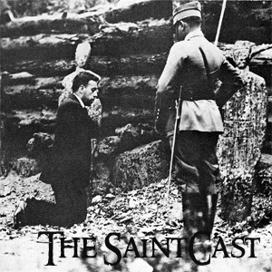 SaintCast #128, Bl. Miguel Pro, Mexican martyr, Man-on-street St. Louis, new SQPN podcasts, feedback @ +1.312.235.2278