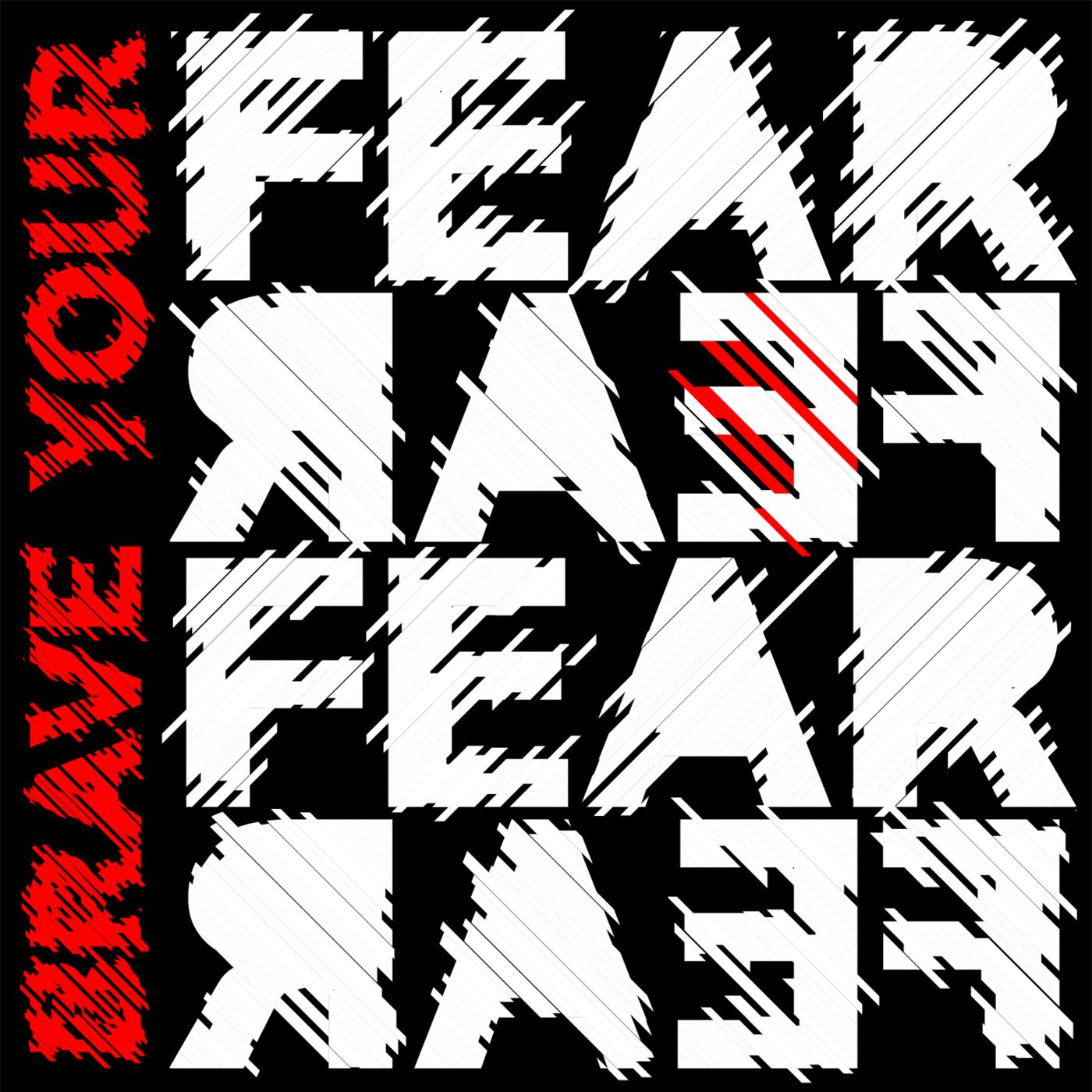 Brave Your Fear show art