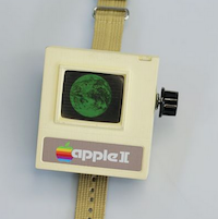 Artwork for RMC Episode 363: Apple II Watch