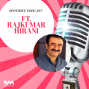 Artwork for Ep. 08: Raj Kumar Hirani Talks About Sanju, Ranbir Kapoor and Much More