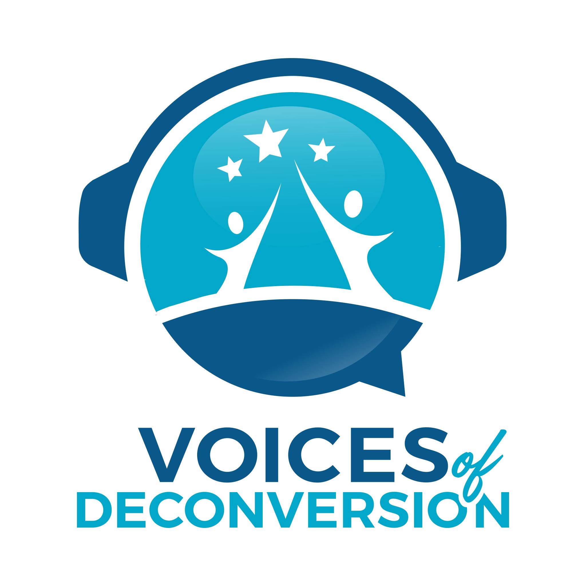 Voices of Deconversion logo