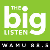 So nice to be on NPR's The Big Listen