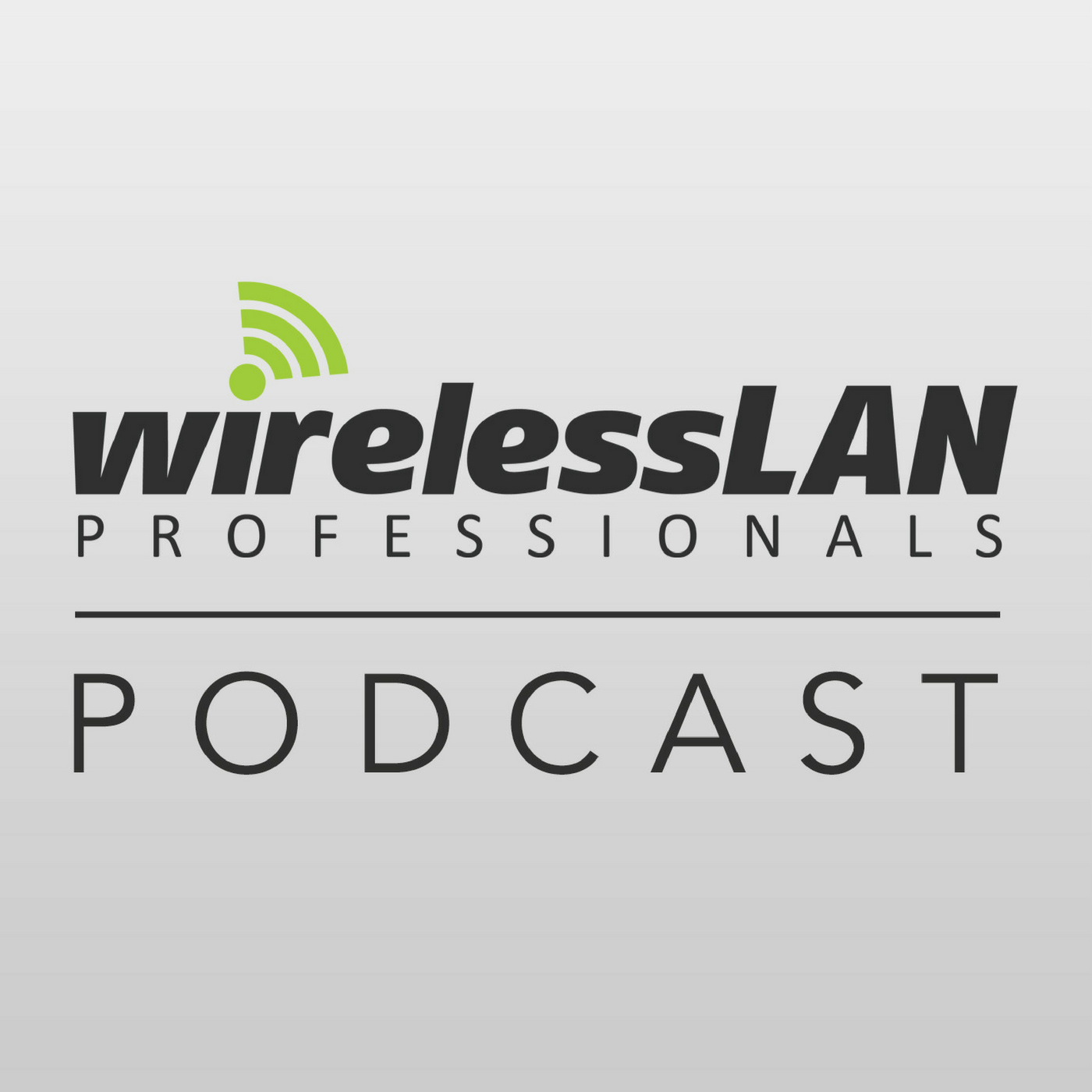 Wireless LAN Professionals Podcast show art