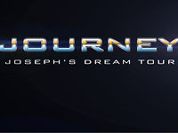 Journey: Joseph's Dream Tour Sermon Text, June 2, 2013