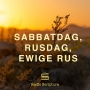 Artwork for Sabbatdag, Rusdag, Ewige Rus