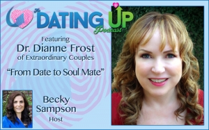 Dr. Dianne Frost: From Date to Soul Mate