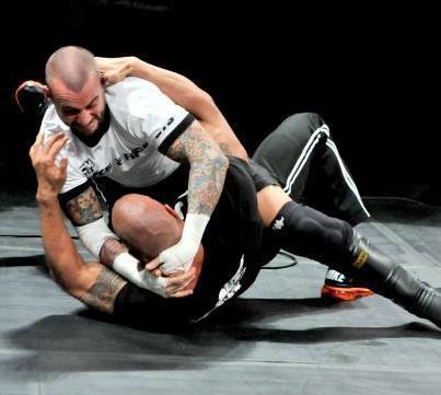 Wrestling Uncensored Episode 119