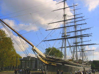 Media Network: 29.05.1998. Broadcasting like the Cutty Sark