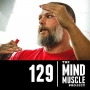 Artwork for Ep 129 - The one muscle you can't build and is causing all your dysfunction with Julien Pineau Part 1