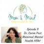 Artwork for 9: Maternal Mental Health NOW