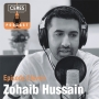 Artwork for Zohaib Hussain - Zero Plus Fish Bar