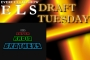 Artwork for ELS Draft Tuesday 5-30-17 Super Radio Brothers