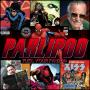 Artwork for PARLIPOD #92 Kyle Higgins Interview