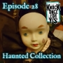 Artwork for Haunted Collection